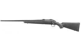 """Ruger 6920 American Left Handed Bolt 7mm-08 Rem 22"""" 4+1 Black Composite Stock Black"""