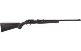 """Ruger 8311 American Rimfire Standard Bolt 17 HMR 22"""" 9+1 Blued"""