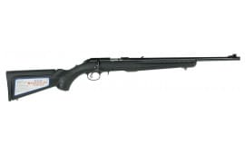 "Ruger 8324 American Rimfire Compact Bolt 22 WMR 18"" 9+1 Blued"
