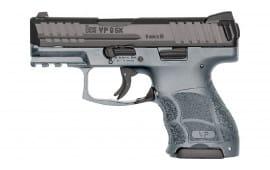 """Heckler and Koch 81000099 VP9SK 9mm 3.4"""" 10rd"""