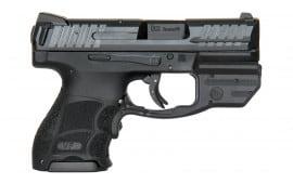 """Heckler and Koch 81000375 VP9SK 9mm 3.4"""" 10rd"""