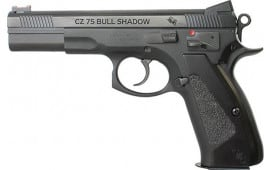 CZ USA 91768 75 Bull Shadow Custom Shop HVY Bull