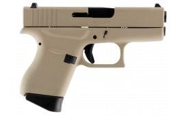Glock PI4350201 G43 9M Dsttan