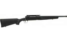 Savage 18819 Axisii 300 BO 16.125 SR Black
