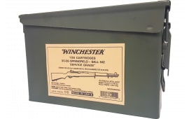 Winchester Ammo SG3006WAC 3006 150 SRVGRD - 100rd Box