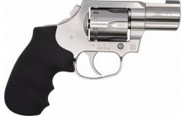 "Colt KCOBRA-SB2BB King Cobra Crry 357 2"" SS Revolver"