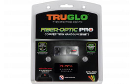 TruGlo TG132G2 FO PRO Glock High SET