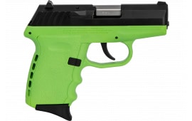 Sccy CPX2CBLG 3.1 CRB NMS 10 Lime