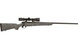 Howa HHS75531 HS Precision 300PRC 24 Gray/Black