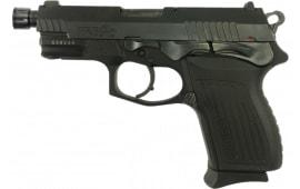"Bersa TPR9CMX TPRC 3.25"" Compact 13+1 Shot Matte Threaded BBL"