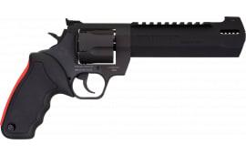 Taurus 2454061RH RGHNT 454 6 3/4 5rd BK Revolver