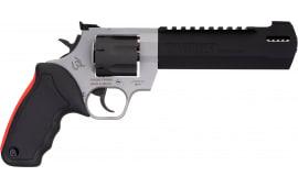Taurus 2454065RH RGHNT 454 6 3/4 5rd 2TN Revolver