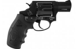 """Taurus 2856021ULVL 856 Ultra Lite .38 SPL 2"""" FS 6-SH Matte w/LASER Grip"""