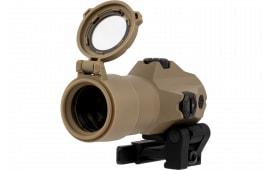 Sig Sauer SOJ41002 JULIET4 4X24 Magnifier FDE