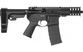 CMMG .4A179CGB Pistol Banshee 300 MK4 RDB/9ARC 30rd Graphite Black
