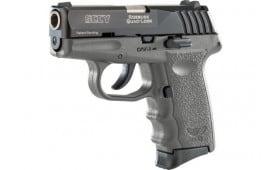 Sccy CPX3CBSG CPX3-CB Pistol DAO .380 10rd Black/SNIPER Gray w/O Safe