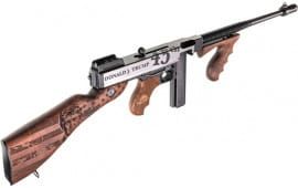 Thompson T11450DC1 Trump Edition 1927A1 Carb 45ACP