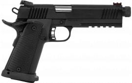 Rocki 56862 TAC Ultra FS TB 16rd