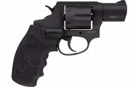"Taurus 2856021VL 856 .38 SPL 2"" FS 6-SH Matte Black w/LASER Grip"