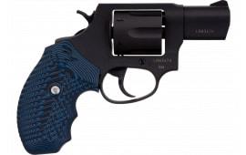 "Taurus 2856021MVZ16 856 38SP CYC 2"" Black/Black Revolver"