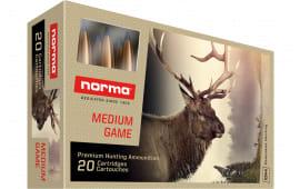 Norma 20176782 300 WSM 180 Bondstrike - 20rd Box