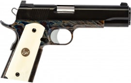 Dan Wesson 01940 Valor Case Color FRAME/BONE Grips