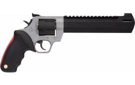 Taurus 2454085RH RGHNT 454 8 3/8 5rd 2TN Revolver