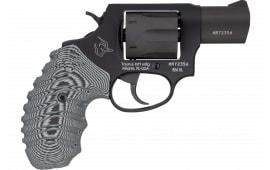 Taurus 2856021ULVZ13 856 Ultra Lite .38 SPL FS6rdBlack VZ Grips