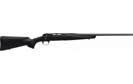 "Browning 035496209 X-BOLT Composite Stalker .22-250 22"" Black Synthetic"