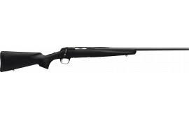 Browning 035-496282 XBLT CMStock 6.5 Creedmoor Black