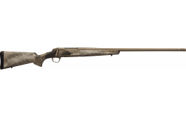 "Browning 035499227 X-BOLT HELL'S Canyon LR RM 26""HB BRONZE/AU SYN"