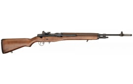 "Springfield Armory MA9222 M1A Loaded Semi-Auto .308 22"" 10+1 Walnut Stock Black"