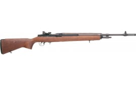 "Springfield Armory SA9102 M1A Super Match Semi-Auto .308 22"" 10+1 Walnut Stock Black"