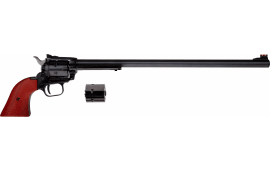 "HER RR22MB16AS 22LR/22WMR 16"" 6rd AS Coco Revolver"
