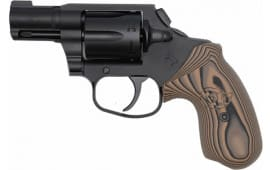"Colt COBRA-MB2BB-HB Night Cobra REV 38+P 2"" Hybrn Revolver"