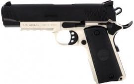 MKE Firearms 390052 MC1911C Commander ADJ. Sights TWO Tone