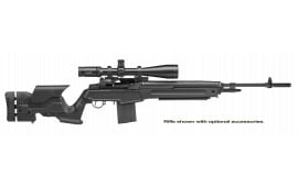 "Springfield Armory MP9226 M1A Loaded Semi-Auto .308 22"" 10+1 Precision Adjustable Black"
