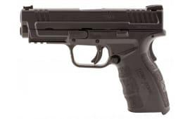 """Springfield Armory XDG9102HC XD Mod.2 Double .40 S&W 4"""" 12+1 Black"""
