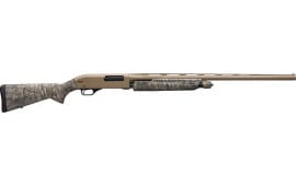 "Winchester 512395291 SUPER-X Hybrid Pump 12GA. 3.5"" 26""VR INV+3 FDE RT-TIMBER Shotgun"