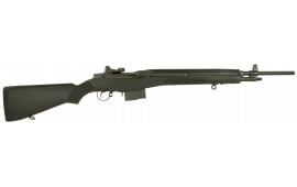 "Springfield Armory MA9226NT M1A Loaded *NY Compliant* Semi-Auto .308 22"" 10+1 Fixed Black Parkerized"