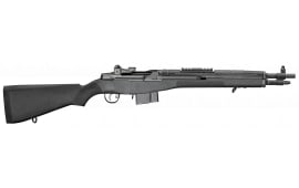 "Springfield Armory AA9126NT M1A Scout Squad *NY Compliant* Semi-Auto .308 18"" 5+1 Black"