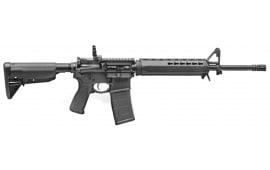 "Springfield Armory ST916556B Saint AR 15 Semi-Auto .223 / 5.56 16"" 30+1 6-Position Hard Coat Anodized"