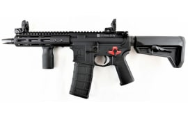 Franklin Armory Reformation RS7 with Factory Installed BFSIII Binary Trigger 5.56 NATO
