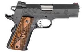 Springfield Armory - 1911 Range Officer Champion - 45 ACP - 7 RDS - 4 Barrel - SPR PI9136LP