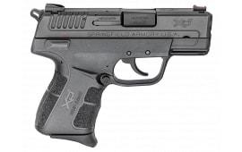 Springfield XDE93345BE XDE 45 HAM 3.3 6rd Black
