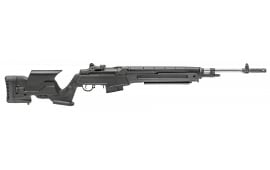 Springfield MP9826C65 6.5 Creedmoor Precision Black Composite