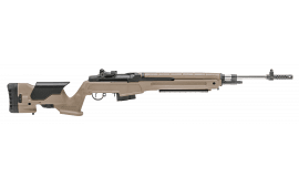 Springfield MP9820C65 6.5 Creedmoor Precision FDE