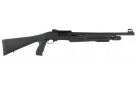 TriStar 23141 Cobra Pump II Tact Force 12/18 CT-1X Tactical Shotgun