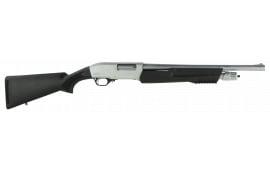 TriStar 23142 Cobra Pump II Tact Marine 12/18 CT-1 Tactical Shotgun