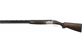 Beretta J686SJ2L 686 SLVR PGN 1 32 SPT Left Hand Ochp Shotgun